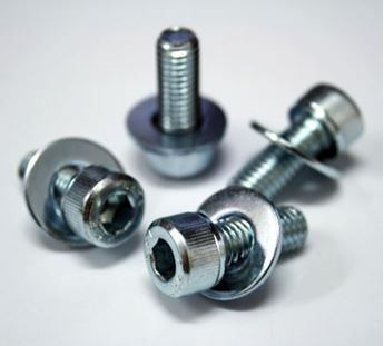 Picture of FIA Seat Bolts