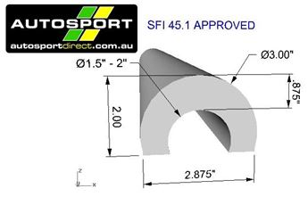 Picture of SFI Roll Cage Padding