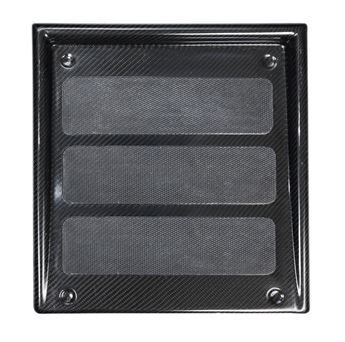 Picture of Carbon Drivers Footwell Plate