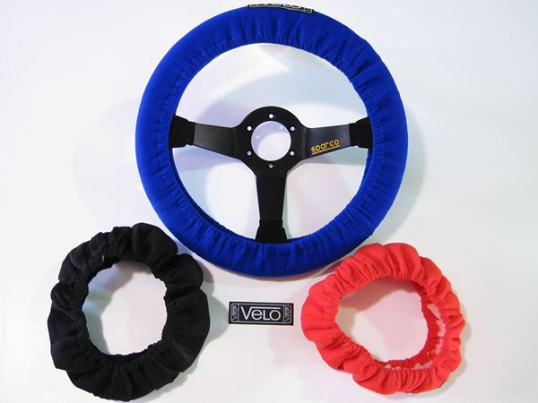 Picture of Velo Steering Wheel Cover