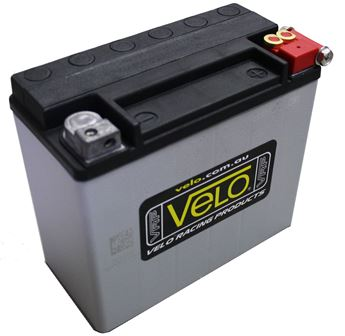 Picture of Velo Battery