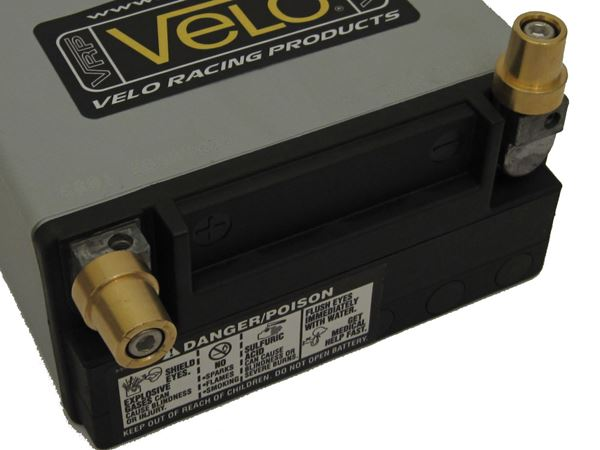 Picture of Velo Battery Posts