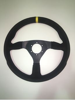 Picture of Velo R28 320mm Steering Wheel