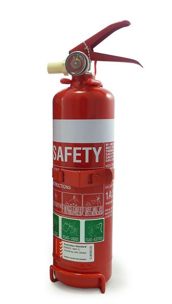 Picture of 1Kg Fire Extinguisher