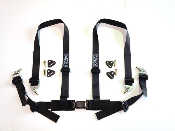 Picture of Velo Clubman 4pt Harness