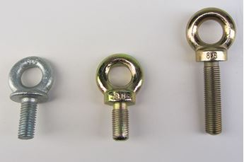 Picture of Eye Bolts