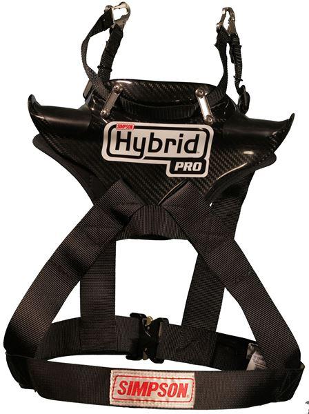 Picture of Simpson Hybrid Pro Carbon FIA