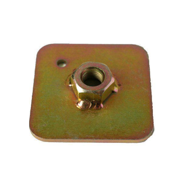 Picture of Harness Mounting Plate