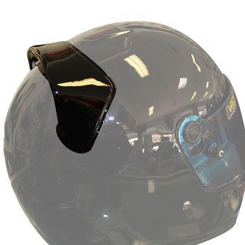 Picture of Helmet Rear Spoiler