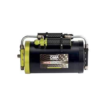 Picture of OMP One CESAL 4 Extinguisher System