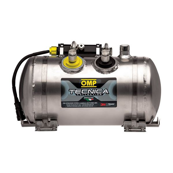 Picture of OMP Tecnica CESAL5 Extinguisher System