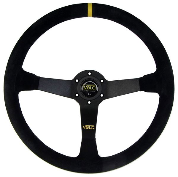 Picture of Velo R380 380mm Steering Wheel