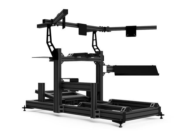 Picture of Leggera Sim Rig GTR Stage III