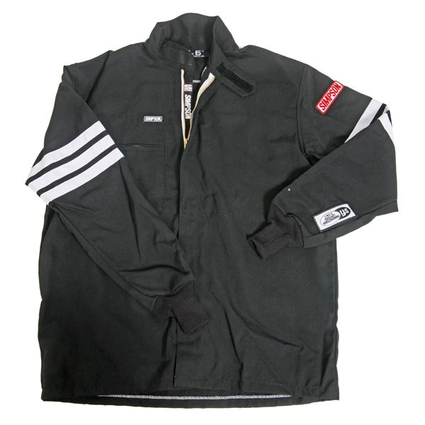 Picture of Simpson SFI 3.2/5 Drag Racing Jacket
