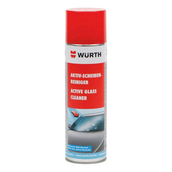 Picture of Wurth Glass Cleaner 500ml