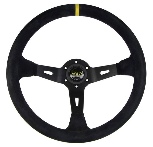 Picture of Velo R90 350mm Steering Wheel