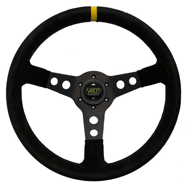 Picture of Velo R65 Classic RS 350mm Steering Wheel