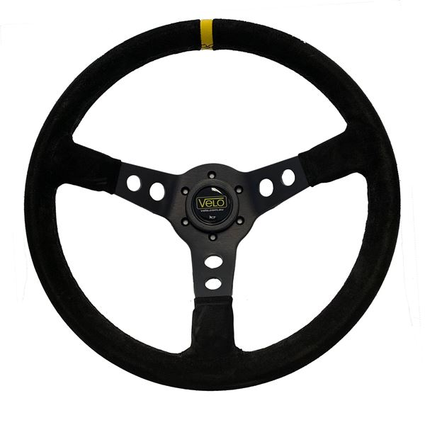 Picture of Velo R90 Classic RS 350mm Steering Wheel
